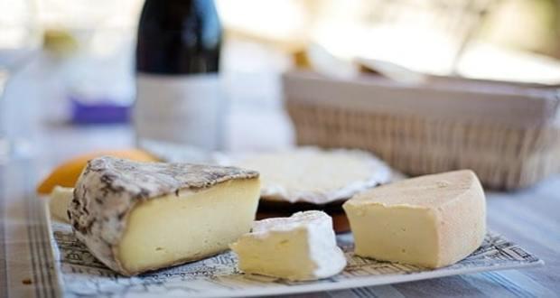 queijo prende ou solta o intestino