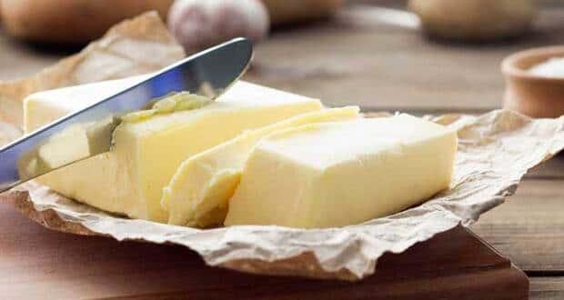 manteiga é remoso